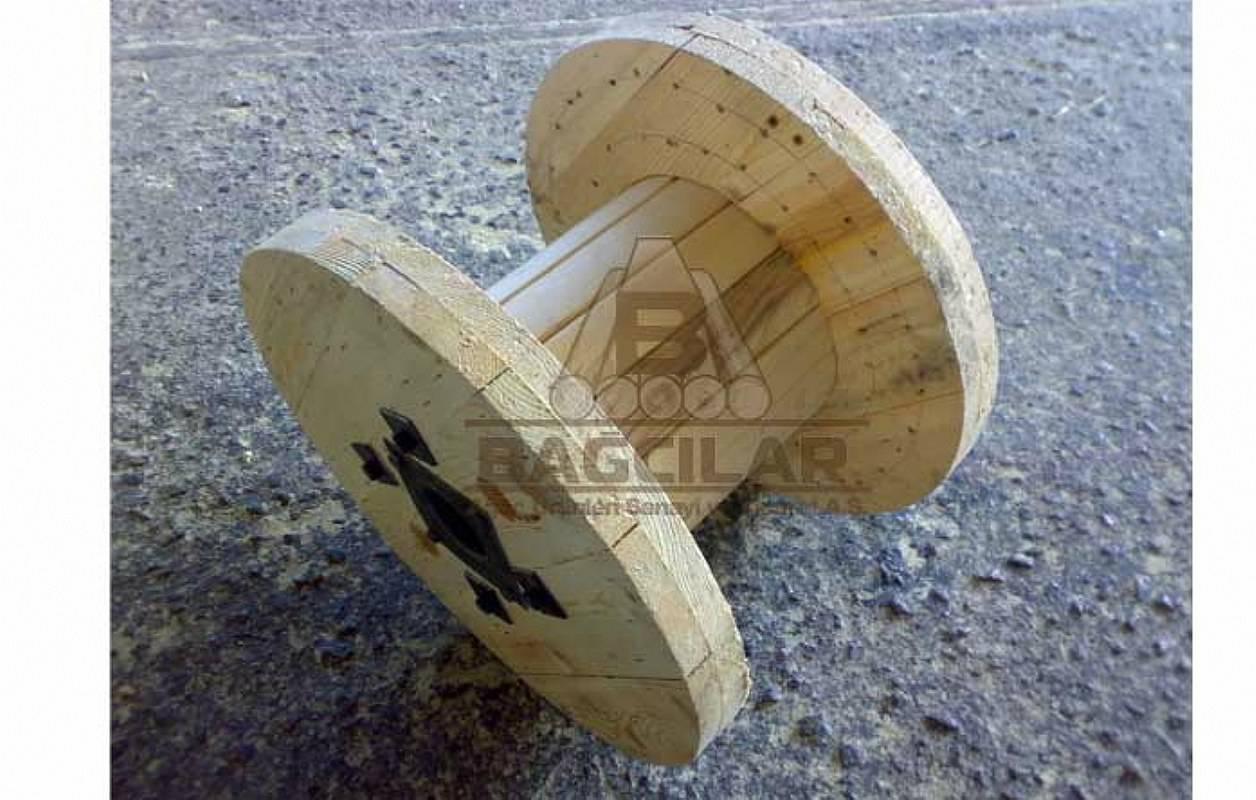 Çelik Halat ve Tel Makaraları
